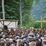 Bergfest 2013