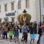 Erntedankfest 2013