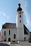 PfarrkircheYbbsitz