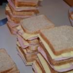 Toast & Spiel :)