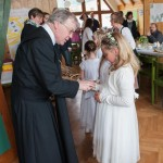 Erstkommunion (Erstkommunion – Von Jesus verwandelt)