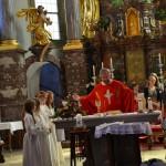 """Messe für """"Stadt Gottes"""" in unserer Region"""