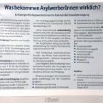 Asylwerber <=> Österreicher