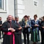 Bischofsvisitation