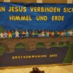 2. Erstkommunion-Elternabend