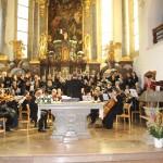 Krönungsmesse von W.A. Mozart