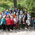 Ausflug, Wallfahrt, Gemeinschaftserlebnis