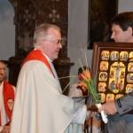 40-jähriges Priesterjubiläum P. Severin