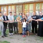 Bitte um Sachspenden für Flüchtingswohnungen