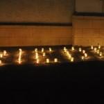 Friedensgebet – Vielen ein Anliegen