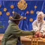 """""""Die vier Lichter des Hirten Simon"""" – Familienmesse"""