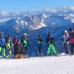 Skitag der KJ am Hochkar