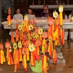 Familienmesse – Feuer und Flamme
