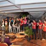 Chorl und Lyra: Vielstimmig für Ybbsitzer Flüchtlingshilfe