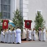 Fronleichnam – Die Gegenwart Christi in der Eucharistie
