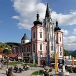 Einladung zur Fußwallfahrt nach Mariazell