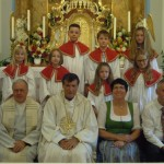 110 Jahre Wallfahrtskirche Maria Seesal