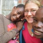 Mit Marion nach Afrika