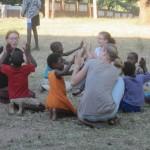 """""""Ich war einfach nur da!"""" – Marion in Malawi"""