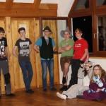 Fasching im Jugendtreff