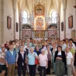 KFB-Wallfahrt: Gemeinschaft, Gottesbegegnung, Freude an der Schöpfung