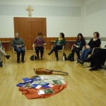PGR-Klausur: Mit den Menschen – für die Menschen