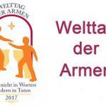 Elisabethsonntag, Welttag der Armen