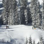 diözesaner Skitag der KJ